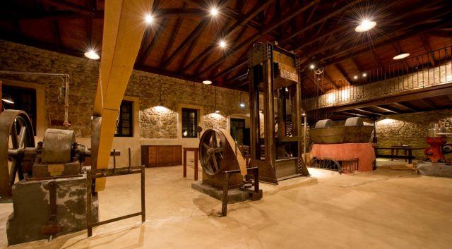 Paragaea: Ενα μουσείο για την ελιά και τη γευσιγνωσία | tovima.gr