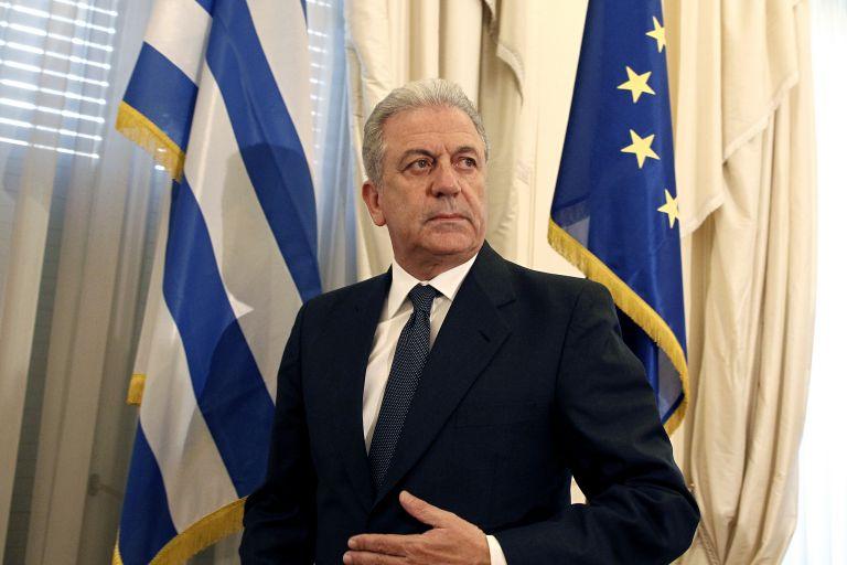 Με τον Νταβούτογλου συναντάται την Τρίτη ο Αβραμόπουλος | tovima.gr