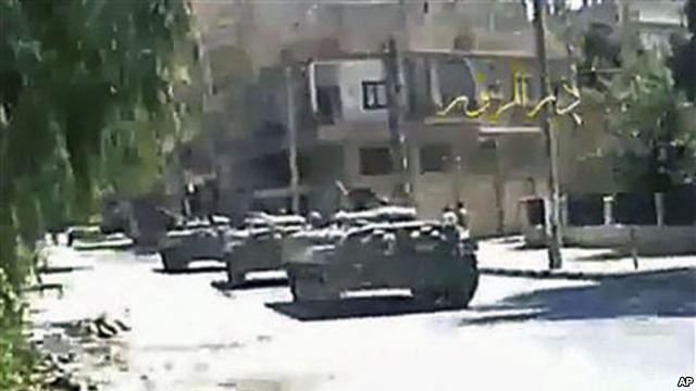 Συρία: Τουλάχιστον 20 νεκροί από επίθεση των κυβερνητικών δυνάμεων | tovima.gr