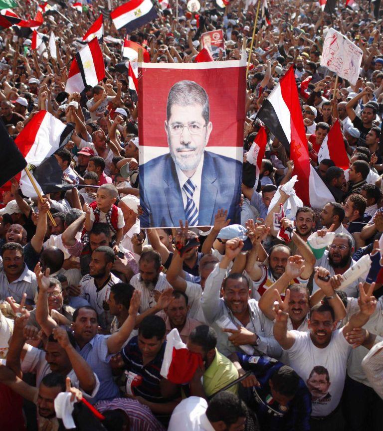 Αίγυπτος: δημόσια ομιλία του νέου Προέδρου την Παρασκευή | tovima.gr