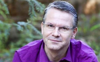 Ντουρς Γκρινμπάιν: Εχω καθήκον απέναντι στον ελληνικό πολιτισμό, τον αρχαίο και τον σύγχρονο | tovima.gr