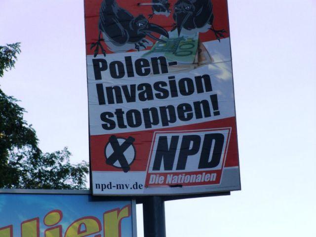 Πολωνική «εισβολή» στην ανατολική Γερμανία | tovima.gr