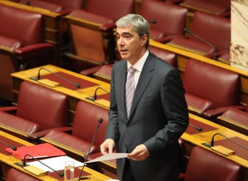 Σίμος Κεδίκογλου: «Ο Σαμαράς δεν γνώριζε το χρόνιο πρόβλημα του κ Ράπανου. Η ορκωμοσία του υπουργού Οικονομίας δεν θα γίνει εξαιτίας της ασθένειας του πρωθυπουργού» | tovima.gr