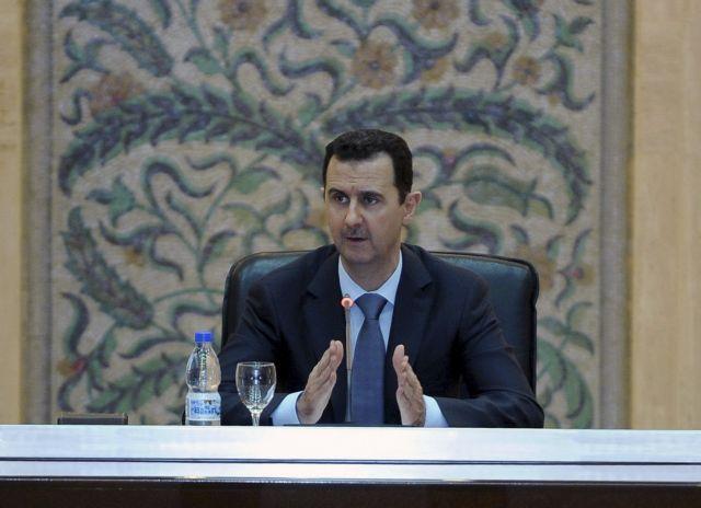 Ρόμπερτ Φισκ: «Ο Ασαντ θα φύγει, αλλά όχι άμεσα» | tovima.gr