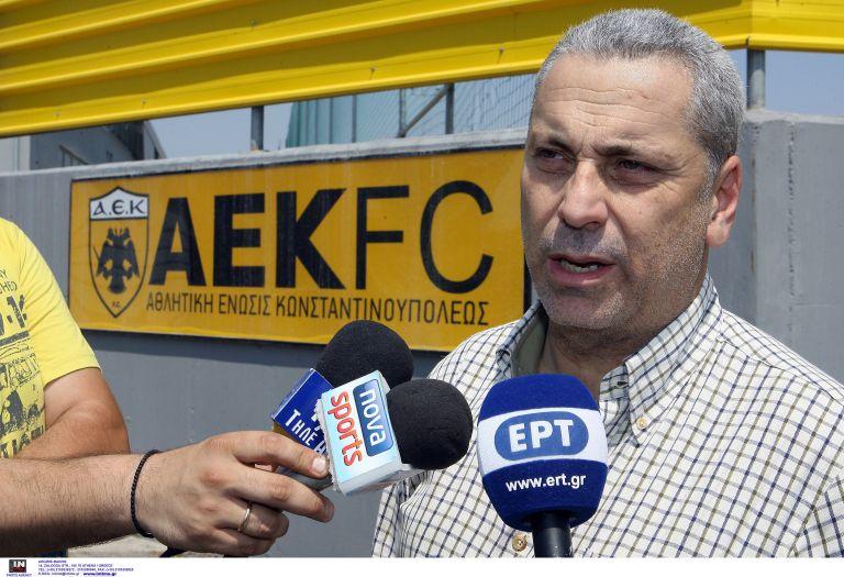 Δημητρέλος: «Χωρίς Βιντιάδη θα υπάρξει αδιέξοδο» | tovima.gr