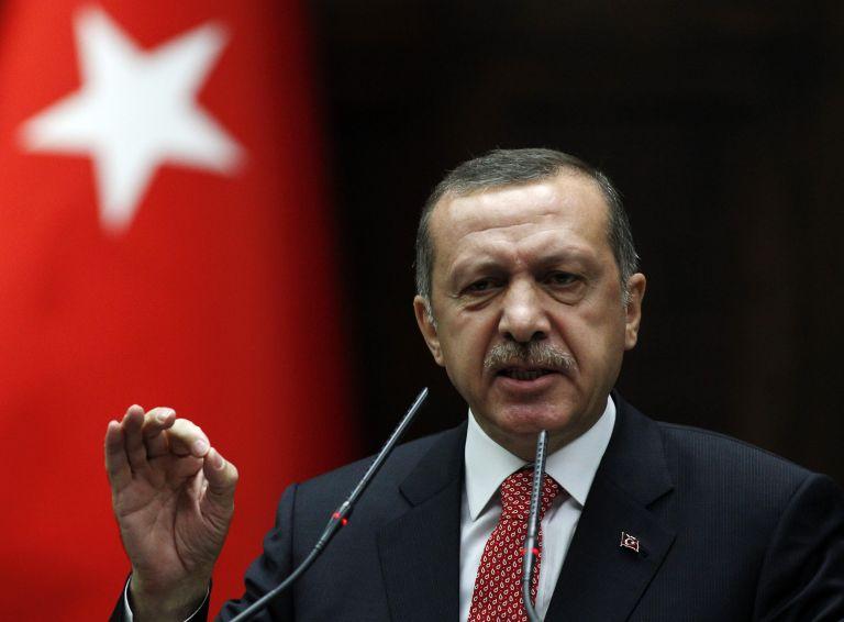 Τ. Ερντογάν: «Ο συριακός λαός βρίσκεται πιο κοντά από ποτέ στη νίκη»   tovima.gr