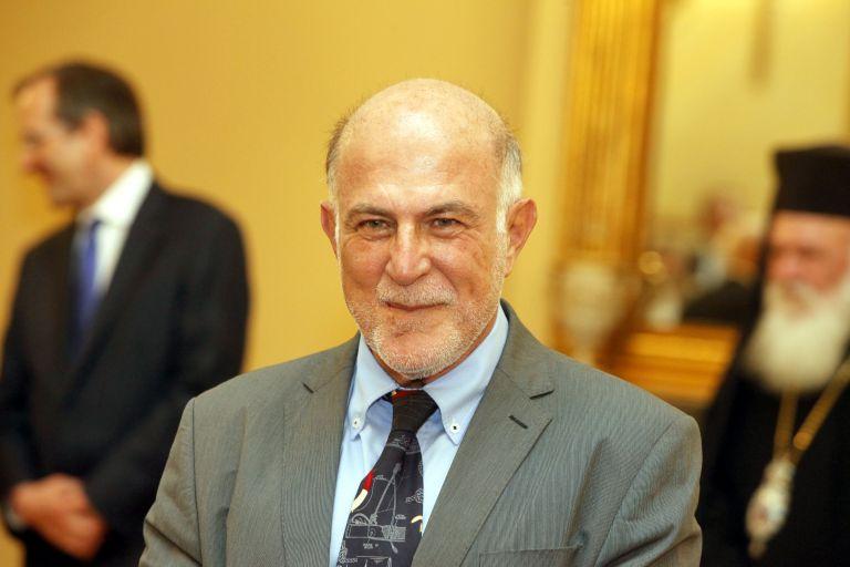 Δεκτή η παραίτηση του υφυπουργού Ναυτιλίας κ. Γ. Βερνίκου | tovima.gr