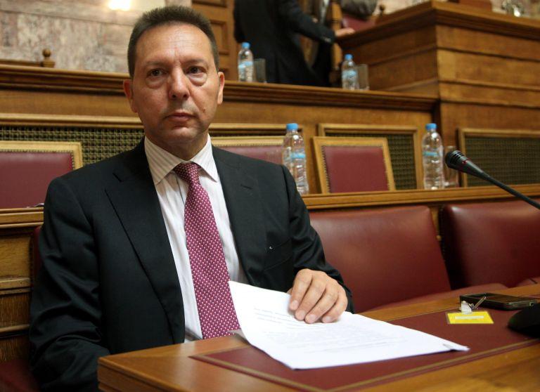 Ορκίζεται την Πέμπτη ο Γ. Στουρνάρας ως υπουργός Οικονομικών | tovima.gr