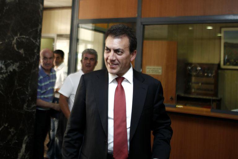 Ι. Βρούτσης: «Καταβάλετε τις εισφορές σας, είναι ζοφερή η κατάσταση» | tovima.gr