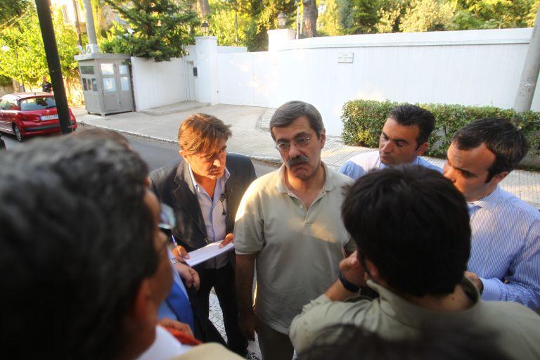 «Κλείνουν» οι θέσεις γενικών και ειδικών γραμματέων στα υπουργεία   tovima.gr