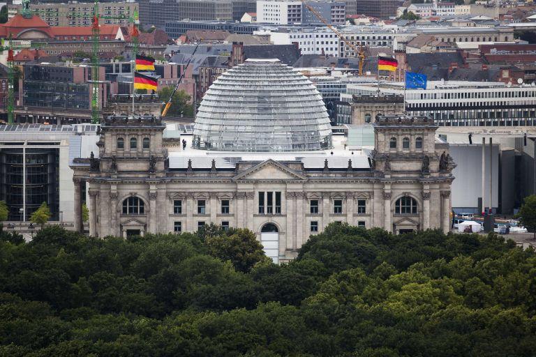Απορρίπτει το Βερολίνο τη χορήγηση τραπεζικής άδειας στον ESM | tovima.gr