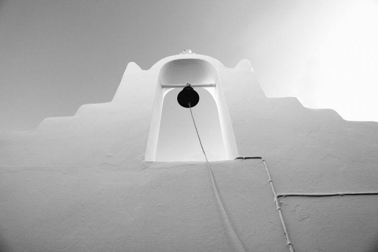 Η γήινη και θεϊκή Πάρος μέσα από τον φακό του Γιάννη Ιακωβίδη | tovima.gr