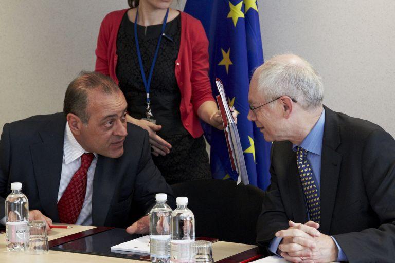 Δ. Δασκαλόπουλος: «Αναγκαία η αναθεώρηση του Μνημονίου» | tovima.gr