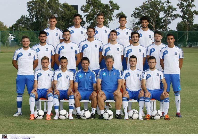 Εθνική Νέων: Προκρίθηκε στον ημιτελικό του Euro | tovima.gr
