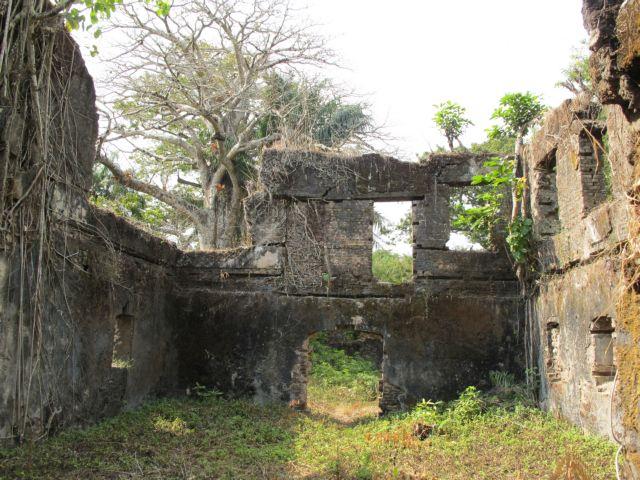 Σιέρα Λεόνε: Ετοιμάζει το πρώτο… «Μουσείο Δουλεμπορίου» | tovima.gr