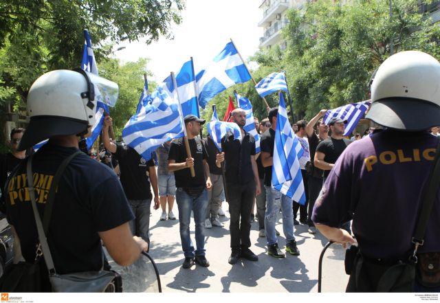 Να ερευνηθεί η σχέση της Χρυσής Αυγής με την Αστυνομία   tovima.gr