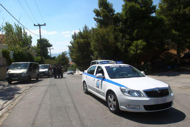 Πτώση της εγκληματικότητας το 2013 σε σχέση με το 2012   tovima.gr