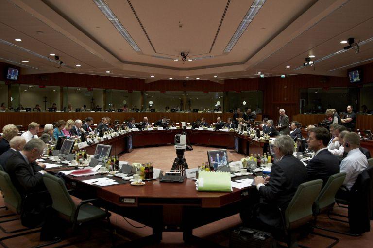 Έκτακτη Σύνοδος Κορυφής τον Νοέμβριο για τα δημοσιονομικά της ΕΕ   tovima.gr
