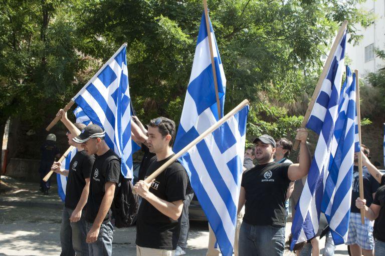Διεθνής εξευτελισμός για την Ελλάδα, που έγινε κοιτίδα του ρατσισμού | tovima.gr