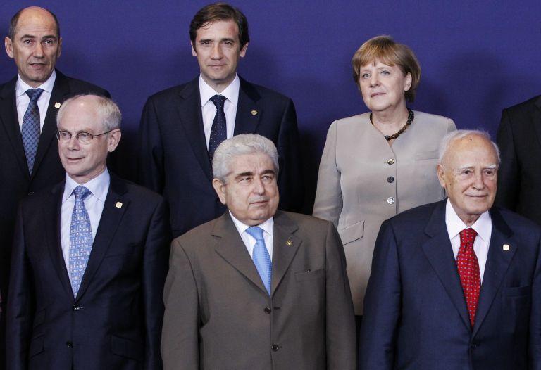 «Ανοιχτή» η Γερμανία σε παρέμβαση του προσωρινού και μόνιμου μηχανισμού σταθερότητας | tovima.gr