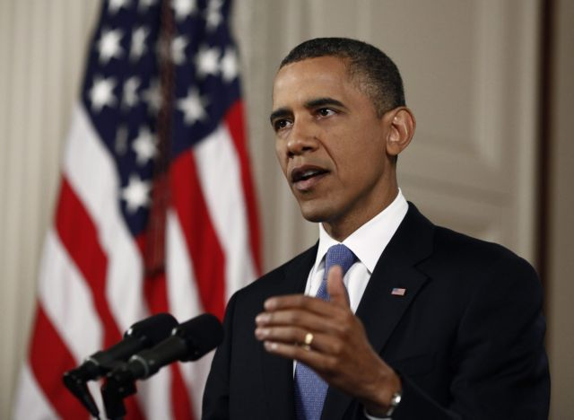 Στη φυλακή ο επίδοξος δολοφόνος του Ομπάμα | tovima.gr