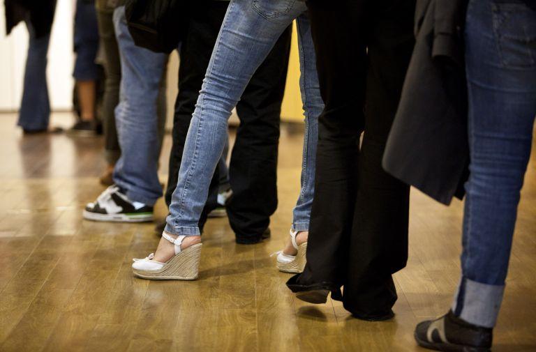 Σε επίπεδο ρεκόρ 11,1% η ανεργία στην ευρωζώνη   tovima.gr