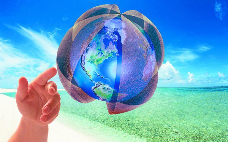 Ψηφιακή Γη. Ποιος θα τη φτιάξει; | tovima.gr