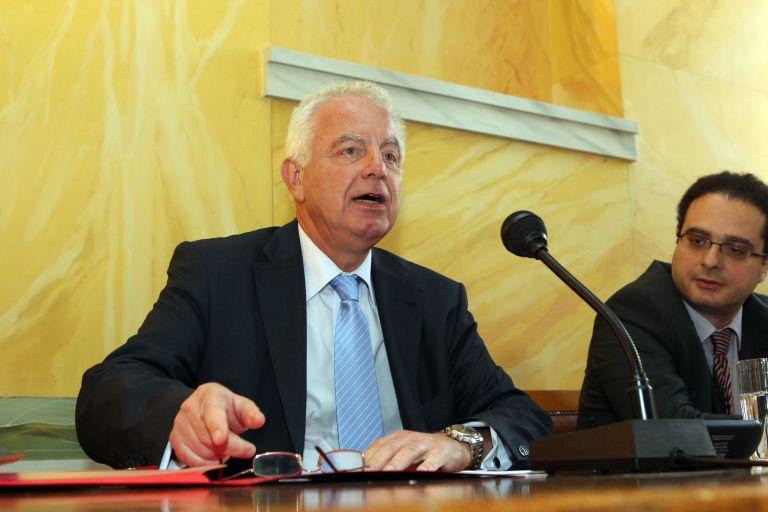 Π. Πικραμμένος: Να κριθεί η συνταγματικότητα των μέτρων   tovima.gr