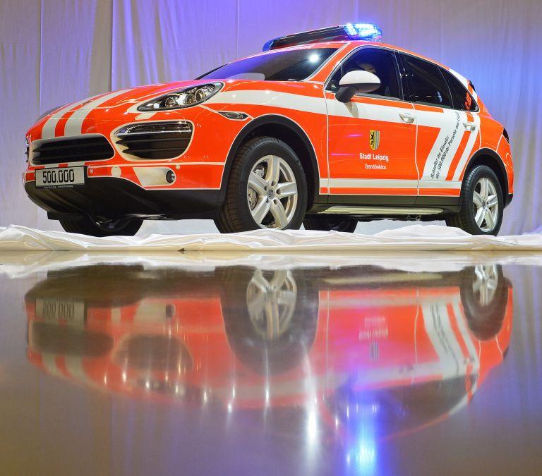 Υπό τον έλεγχο της Volkswagen η Porsche | tovima.gr
