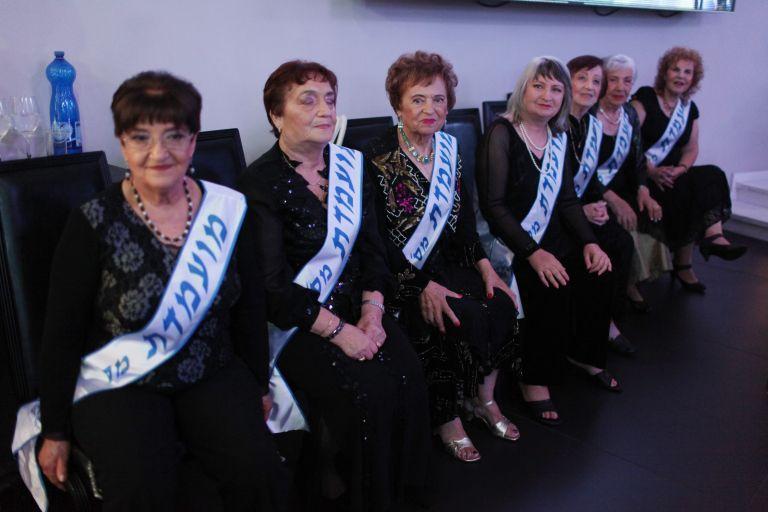 Διαγωνισμός ομορφιάς για επιζήσασες του Ολοκαυτώματος προκαλεί σάλο | tovima.gr