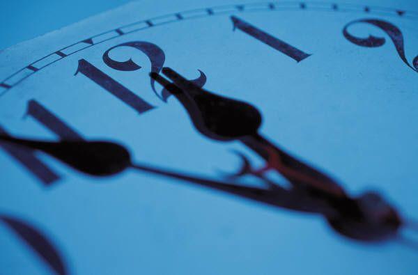 Ο χρόνος σταματάει αύριο… | tovima.gr
