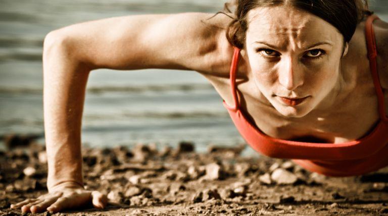 Η πολλή άσκηση… βλάπτει  σοβαρά την υγεία | tovima.gr