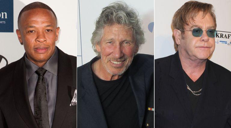 Οι πιο καλοπληρωμένοι μουσικοί για το 2012 | tovima.gr