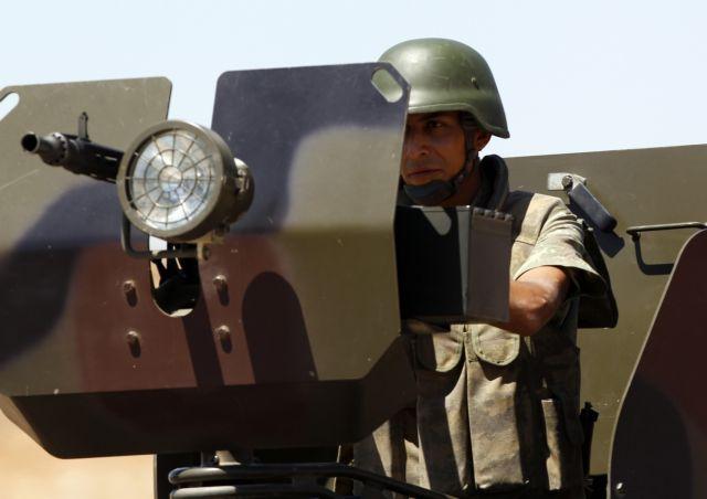 Θα κάνουν οι Τούρκοι τη βρώμικη δουλειά στη Συρία; | tovima.gr