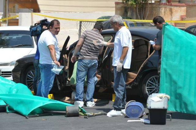 Το μακελειό στην Κύπρο, η υπόθεση κοκαΐνης και η Σέχτα Επαναστατών | tovima.gr