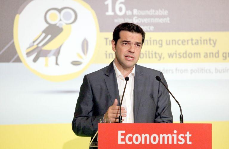 Αλ. Τσίπρας: «Το μνημόνιο θα μας οδηγήσει εκτός ευρώ»   tovima.gr