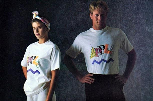 H γραμμή μόδας της Apple | tovima.gr