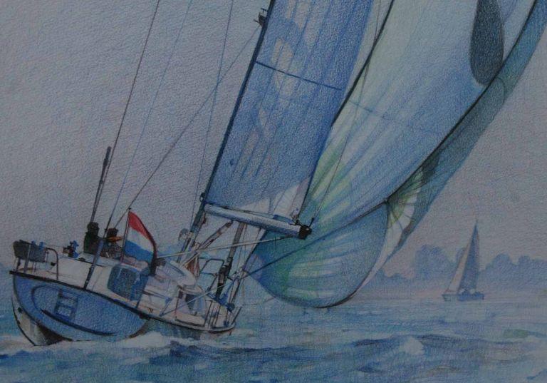 Ο Δημήτρης Κρέτσης μας ταξιδεύει στις θάλασσες του νου και της ζωής του | tovima.gr