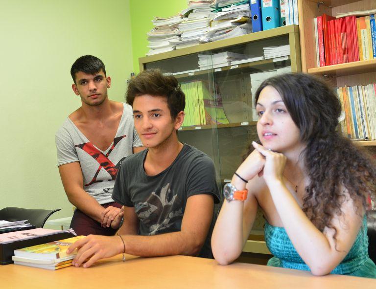 Δωρεάν φιλολογικά μαθήματα για μαθητές σε Βάρη- Βούλα- Βουλιαγμένη | tovima.gr