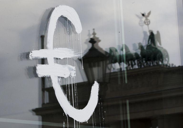 Γερμανική απάντηση στον Μαριάνο Ραχόι για το ευρωπαϊκό χρέος   tovima.gr