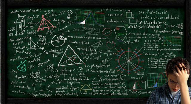 Ποιος φοβάται τα μαθηματικά; | tovima.gr