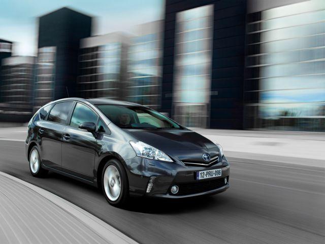 Toyota Prius+ | tovima.gr
