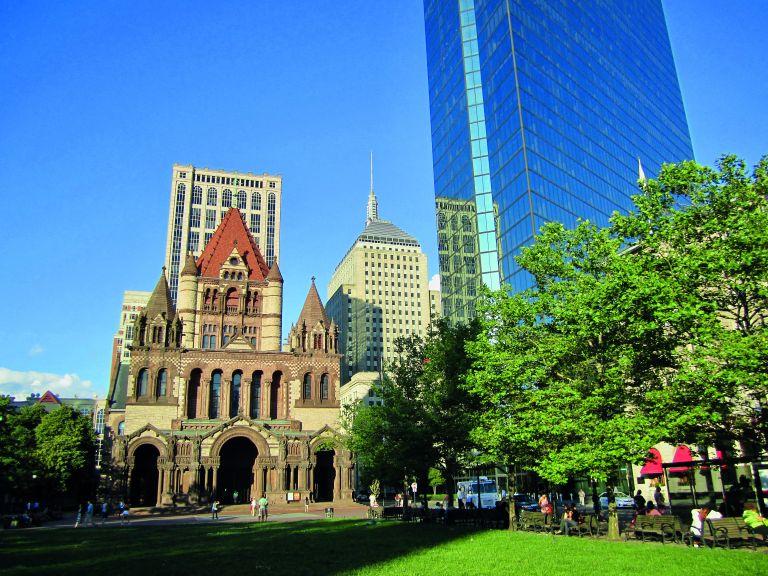 Ταξιδιωτικός μαραθώνιος στη Βοστώνη   tovima.gr