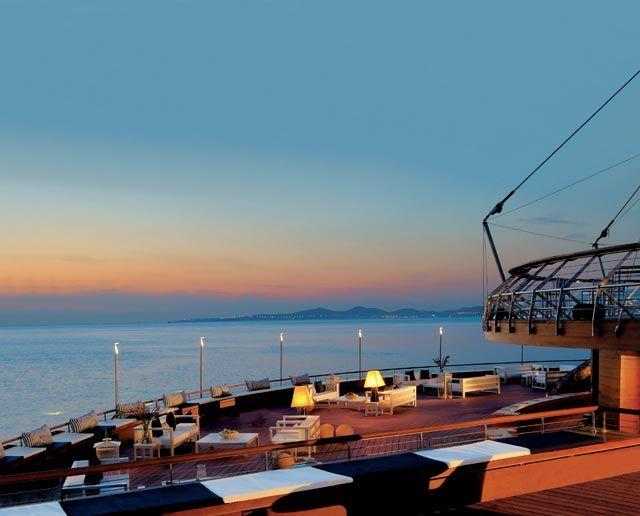 Το Veghera Club σαλπάρει | tovima.gr