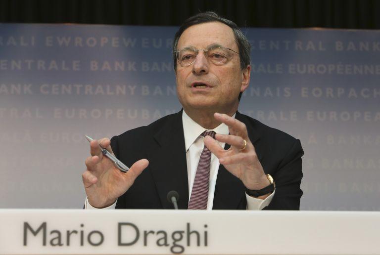 Οι δηλώσεις Ντράγκι ενθάρρυναν τις ασιατικές αγορές   tovima.gr
