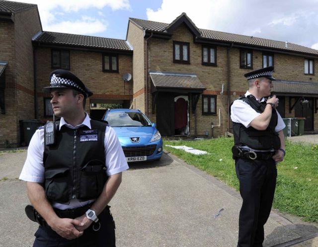 Λονδίνο: «Οικογενειακή υπόθεση» οι έξι συλλήψεις υπόπτων τρομοκρατίας | tovima.gr