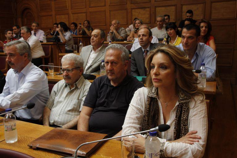 ΠαΣοΚ: Την Παρασκευή το πρώτο βήμα για την ανασύσταση   tovima.gr
