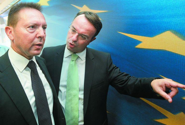 «Δεν βγαίνουν» τα μέτρα των 11,5 δισ. ευρώ | tovima.gr