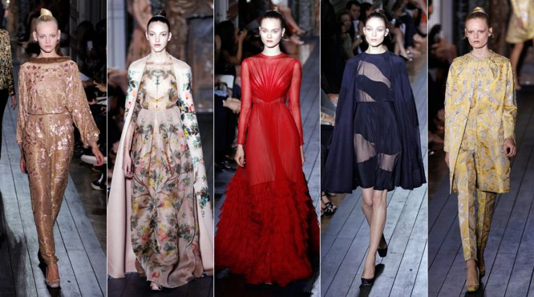 Βασιλική οικογένεια του Κατάρ εξαγόρασε τον οίκο μόδας Valentino | tovima.gr