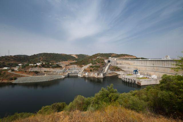Το φράγμα που δρόσισε την Πορτογαλία | tovima.gr